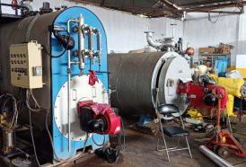 sewa water boiler cikarang